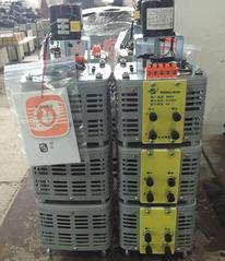 三相电动调压器 TESGC2-3K