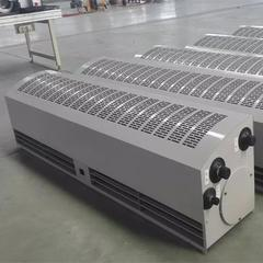 德州风幕机安装方便电加热型贯流式风幕机RM-1509-D