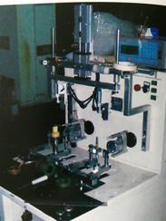 DT88-RX30 直流无刷马达转子绕线机