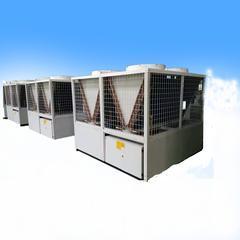 风冷螺杆式冷水机组价格选型