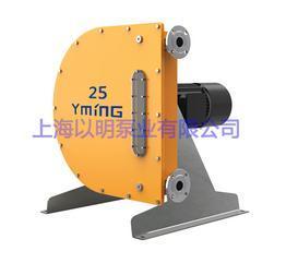 YM25 国产软管泵