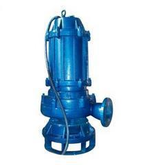 WQ潜水泵无堵塞潜水泵
