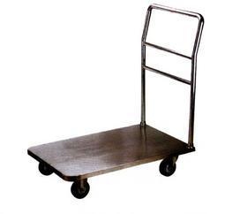 祥跃不锈钢-手推车