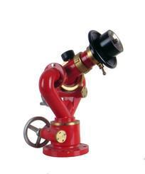流量可调固定式消防水炮PS30-50、涡轮消防水炮