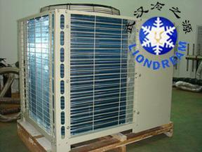 冷库设备高效率