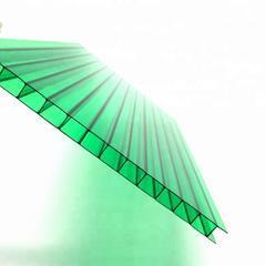 溫室陽光板 隔熱保溫 高品質_有保障