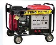 进口350A汽油发电焊机 8.0焊条以内的汽油发电焊机