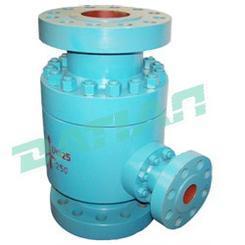 自动再循环阀/自动再循环控制阀/自动再循环/泵保护