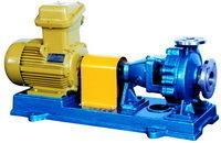 IH型单级化工离心泵
