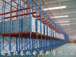 通廊式货架,销售热线:025-52824892,南京北春机电实业有限公司