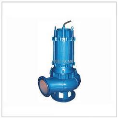 QW污水排水泵