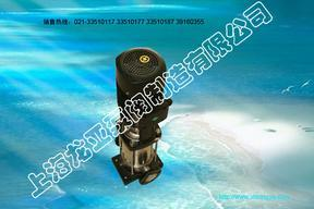 CR/CRI/CRN不锈钢立式多级泵