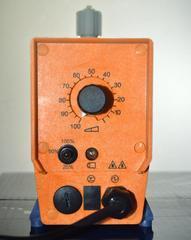普罗名特CONC1602PP2000A002计量泵电磁隔膜添加泵小流量加药泵