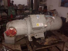 复盛SRG-650BHW压缩机专卖维修
