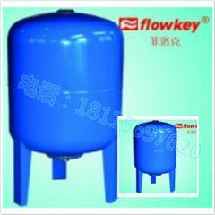 囊式定压膨胀罐 不锈钢定压补水罐 压力罐