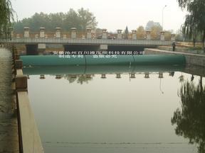 液压升降坝 替代橡胶坝 钢坝闸 橡皮坝