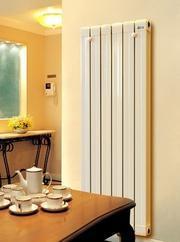 铜铝复合散热器-成都地暖