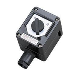 太原直接供应BZM8050防爆防腐照明开关