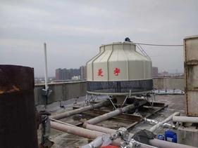 鹤壁冷却塔