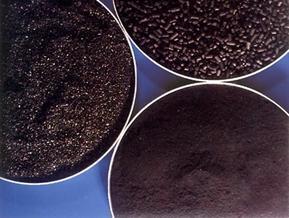 深圳椰壳活性碳--水处理滤料