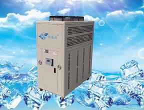 注浆成型冷水机