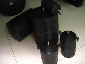 为闭水实验添砖加瓦,管道堵漏气囊