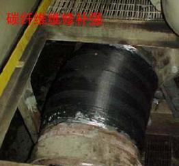 石油天然气管道在线腐蚀维修补强