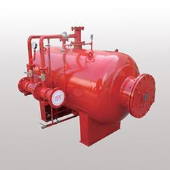 消防泡沫罐压力式泡沫比例混合装置PHYM