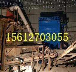破碎机布袋除尘器厂家直销价格低质量有保证