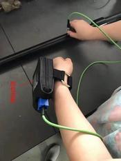 青海博特RCL-530分体式磁性涂层测厚仪特价促销