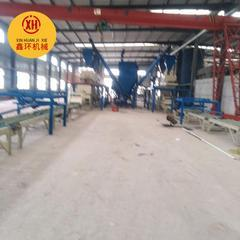 齐河 FS免拆建筑模板设备XH-fs201 宁津生产厂家