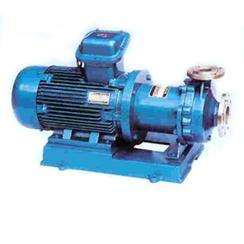 永嘉CQ型不锈钢磁力泵厂家