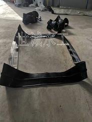 涵洞、管道用环形橡胶止水带、厂内一次成型、可来图定制