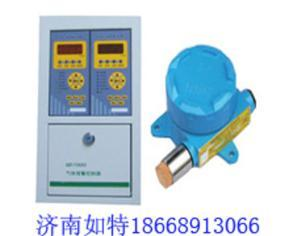 煤气报警器,冬天室内气体浓度检测仪