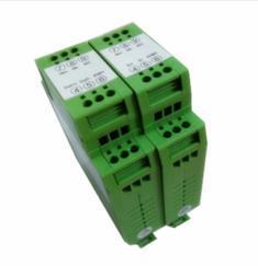 4-20MA轉0-2.5V傳感/0-75MV隔離模塊