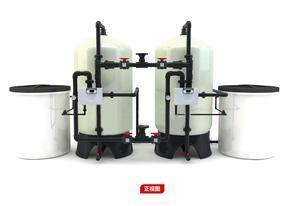 锅炉软化水厂家、空调软化水厂家
