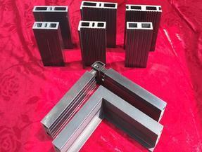 木塑节能附框 智能木塑副框 高强度防水防烂防腐