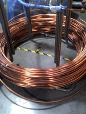 艾力高镀铜圆钢 CBSC8贯通地线
