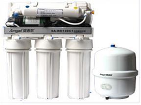 节能型家用净水设备