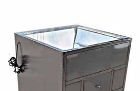 SMT钢网检测台钢网检测仪钢网清洗检查台钢网测张力平台清洗平台