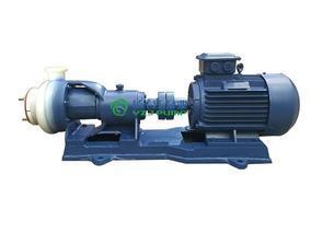 fsb氟塑料离心泵,fzb氟塑料离心泵,ihf氟塑料离心泵