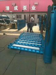 天津热水深井泵介绍-井用高温潜水电泵