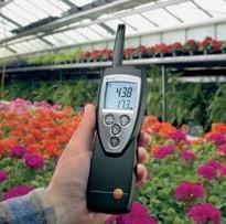 德图testo625温湿度仪