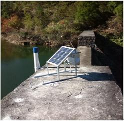 水库动态监管系统