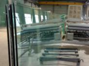 武汉15毫米19毫米超长超厚超宽钢化玻璃