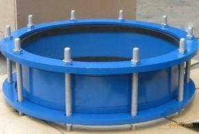 压盖式伸缩接头史利珂管道厂生产的伸缩器