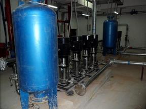 广西不锈钢水箱(STAINLESS STEEL WATER TANK)