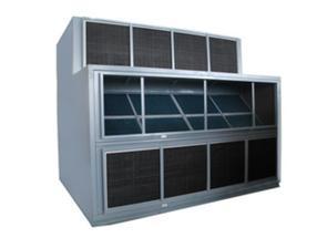 供应余热回收设备-空气热交换器