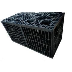 惠州雨水收集模块报价, 惠城雨水收集系统厂家供应