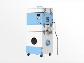 SHP-1600AT3鋰電池生產除塵